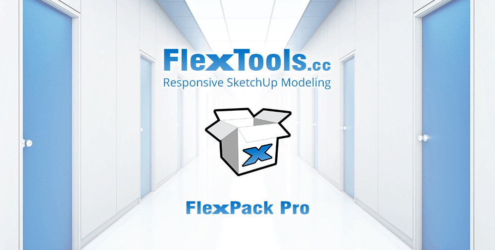 FlexPack Pro Cover Image