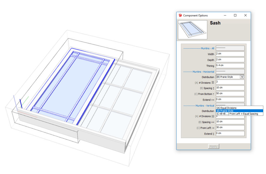 FlexTools Extension - Extensions - SketchUp Community