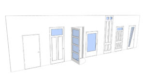Multi Panel FlexDoor Cover Image