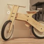 Moshe Shemesh - Bike render 3