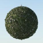 Moshe Shemesh - Earth render 2