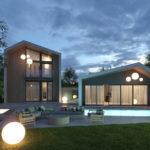 Moshe Shemesh - Villa render 5
