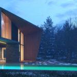 Moshe Shemesh - House render 10