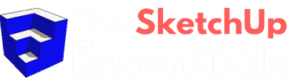 The SketchUp Essentials - Logo