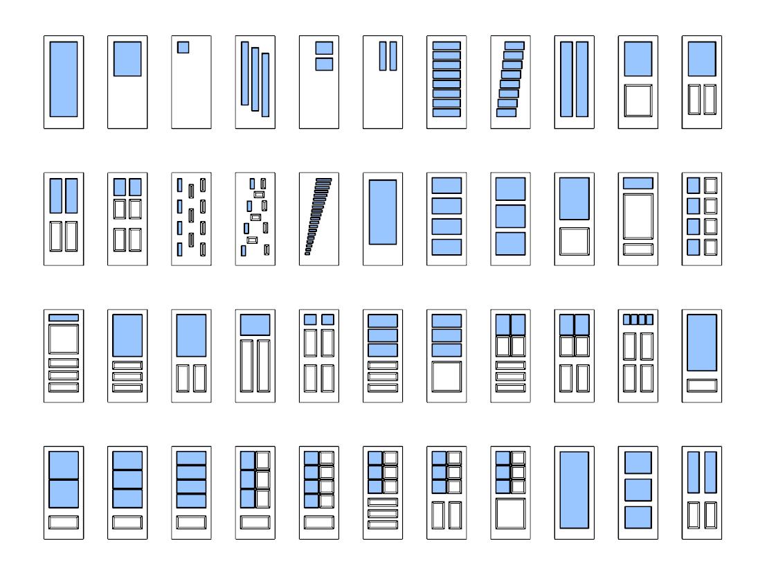 Multi Panel 1-44