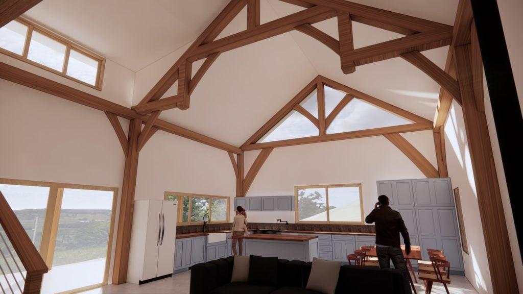 Longhouse - Current Project